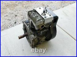 Briggs & Stratton 195707 0143 01 Vertical Shaft 8HP Single Cylinder Engine