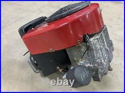 Briggs & Stratton 20hp Vanguard Vertical Shaft ENGINE Model 351777 TESTED