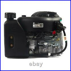 Briggs & Stratton 21R707-0086-F1 10.5 HP Intek vertical shaft engine