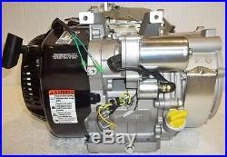 Briggs&Stratton 21.00 TP Horizontal Shaft Engine #25T235-0111
