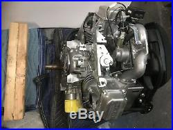Briggs & Stratton 27 HP Go Cart, Riding Mower, Farm Vertical Shaft Engine/Motor