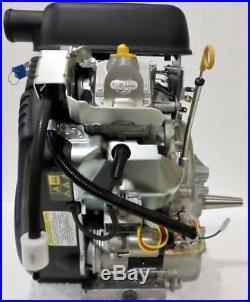 Briggs & Stratton 27 HP Vanguard Tapered Shaft Engine #541477-0129