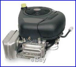 Briggs & Stratton 31R907-0007-G1 Gas Engine, 17.5Hp, 3300 Rpm, Vertcl Shaft