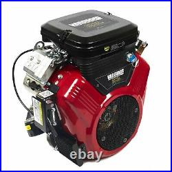 Briggs & Stratton 386447-3079-G1 23 GHP Horizontal Shaft Commercial Engine