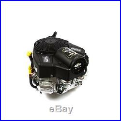 Briggs & Stratton 40T876-0002-G1 20 GHP Vertical Shaft Commercial Engine