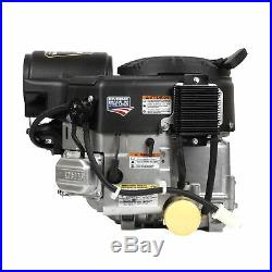 Briggs & Stratton 40T876-0009-G1 20 GHP Vertical Shaft Commercial Engine