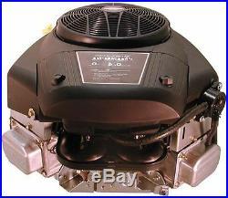 Briggs & Stratton 44N677-0013 22 HP Riding Lawn Mower Motor 1Dia shaft NEW+WRNT