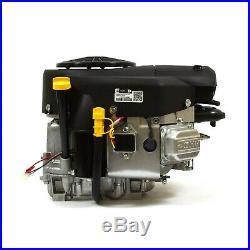Briggs & Stratton 44S977-0033-G1 25 GHP Vertical Shaft Engine