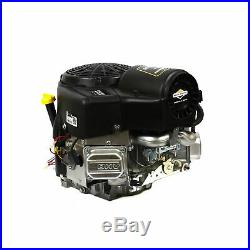 Briggs & Stratton 44T977-0009-G1 25 GHP Vertical Shaft Commercial Engine