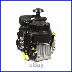 Briggs & Stratton 49E877-0006-G1 28 GHP Vertical Shaft Commercial EFI Engine