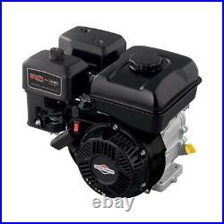 Briggs & Stratton 550 Horizontal OHV Engine 127cc Std 3/4in Dia 2 27/64in Shaft