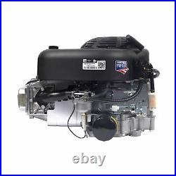 Briggs & Stratton Engine 17.5 GHP Vertical Shaft Engine Model 31R976-0016-G1