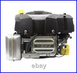 Briggs & Stratton Engine 19 GHP Vertical Shaft Engine 33S877-0019-G1 See Descrip