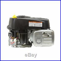 Briggs & Stratton Engine 19 GHP Vertical Shaft Engine Model 33S877-0019-G1