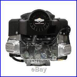 Briggs & Stratton Engine 20 GHP Vertical Shaft Commercial Engine Model 40T876-00