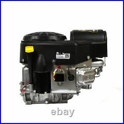 Briggs & Stratton Engine 25 GHP Vertical Shaft Commercial Engine Model 44T977-00
