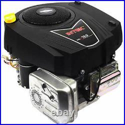 Briggs & Stratton Engine 33R877-0029 1 x 3-5/32 Shaft 19HP AS IS ENGINE 4PARTS