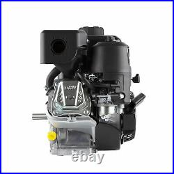 Briggs & Stratton Engine 9.5 GT Horizontal Shaft Engine Model 130G32-0022-F1
