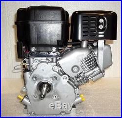 Briggs & Stratton Horizontal 6HP Intek Pro 2-13/16 Tapered Shaft #122332-4307
