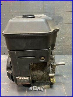 Briggs Stratton Intek 6.5hp Horizontal Engine 3/4 shaft Go Cart Minibike 110402