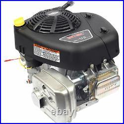 Briggs & Stratton PowerBuilt Single Cyl OHV Vert Shaft Engine 17.5HP