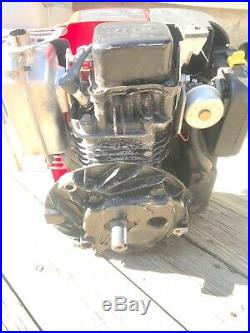 Briggs & Stratton Professional OHV Vertical Shaft Engine 7.75 TP 175cc