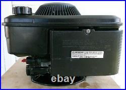 Briggs Stratton Snapper Vertical Shaft Engine-professionally Refurb. 90702-3080