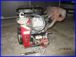 Briggs & Stratton Vanguard 16hp V-Twin Horizontal Shaft Engine