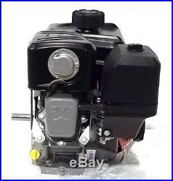 Briggs & Stratton Vanguard OHV 8 HP ES 1x 3-21/32 Shaft #19L137-0113
