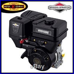 Briggs & Stratton Vanguard Small Gas Engine 1 Side Shaft 10 HP 19L232-0036-F1