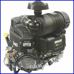 Briggs & Stratton Vanguard Twin Cyl. Vert OHV Engine 801cc 1inx3 5/32in Shaft