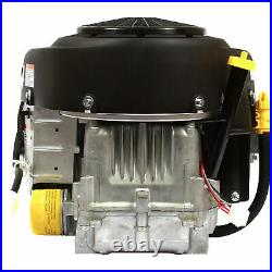 Briggs & Stratton Vertical OHV Engine- 724cc 1 1/8inx4 19/64in Shaft