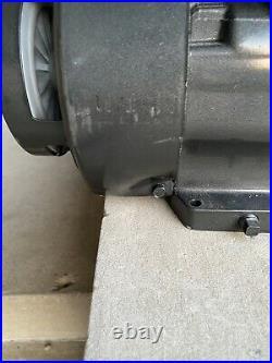 Briggs Vintage Nos 5hp Horizontal Shaft Engine 3/4 Crankshaft