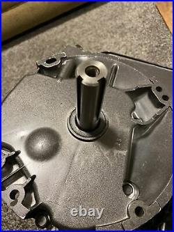 Briggs Vintage Nos 5hp Vertical Shaft Engine