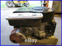 Briggs and Stratton 11 HP Vertical Shaft Engine