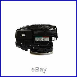 Briggs and Stratton 125P02-0012-F1 8.75 GT Vertical Shaft Engine
