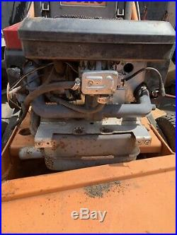 Briggs and Stratton 16hp Opposed Twin Vertical Shaft Engine Motor