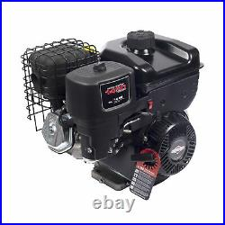 Briggs and Stratton 19N132-0051-F1 14.5 GT Horizontal Shaft Engine