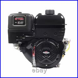 Briggs and Stratton 25T237-0045-F1 21.0 GHP Horizontal Shaft Engine