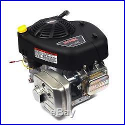 Briggs and Stratton 31R976-0016-G1 17.5 GHP Vertical Shaft Engine