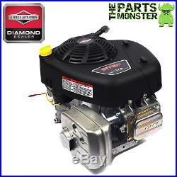 Briggs and Stratton 31R976-0016-G1 17.5 GHP Vertical Shaft Engine 1x3-5/32 Crank