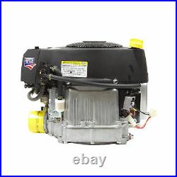 Briggs and Stratton 33S877-0019-G1 19 GHP Vertical Shaft Engine