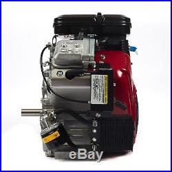 Briggs and Stratton 386447-3079-G1 23 GHP Horizontal Shaft Commercial Engine