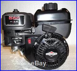 Briggs and Stratton 550 Series Engine 5.5 TP OHV 5/8 Threaded Shaft #83132-1211