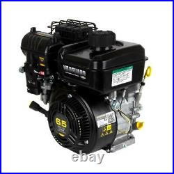Briggs and Stratton 6.5 GHP Horizontal Shaft Commercial Engine Power Equipment