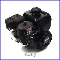 Briggs and Stratton 83132-1035-F1 5.5 GT Horizontal Shaft Engine