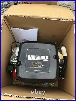 Briggs and stratton vanguard 23hp 386447-3079G1 Horizontal Shaft