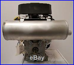CH1000-2026 40hp Kohler Command Pro Horizontal Shaft Engine 1-7/16 X 4-1/2