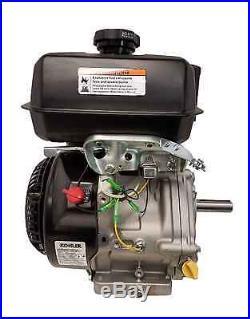 CH440-3115 Kohler 14HP Command PRO Recoil Start 1 Shaft Engine Horizontal