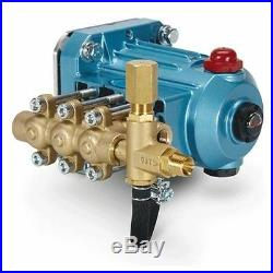 Cat Pump Model 2sfx30gs 3.0 Gpm 2000 Psi 3450 RPM Fits 3/4 Gas Engine Shaft